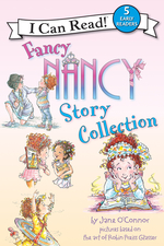 Fancy Nancy Story Collection